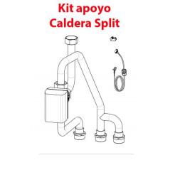 Kit Apoyo Caldera Split. Thermor