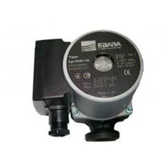 Bomba circuladora modelo Ego (ER) 25/40-180 y Ego 25/60-180 Ebara