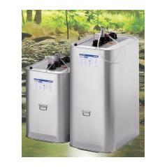 Estufas de Pellets Audax 10 kW Aire by Lasian