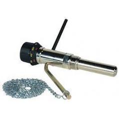 """Regulador de tiro AIRSTOP Modelo RT 20 de 3/4"""" cadena 125 cm Watts"""