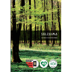 Catálogo Solzaima 2018