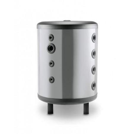 BT100-250. Depósito de inercia de 100 a 250 litros. Domusa.