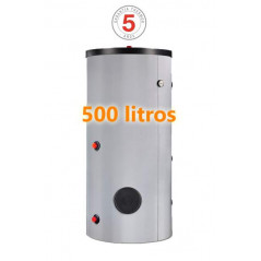 Interacumuladores de ACS Corsun 500 Litros. Thermor.