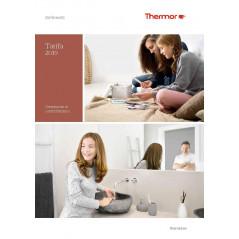 Catálogo 2019 Thermor Creemos en el Confort Térmico