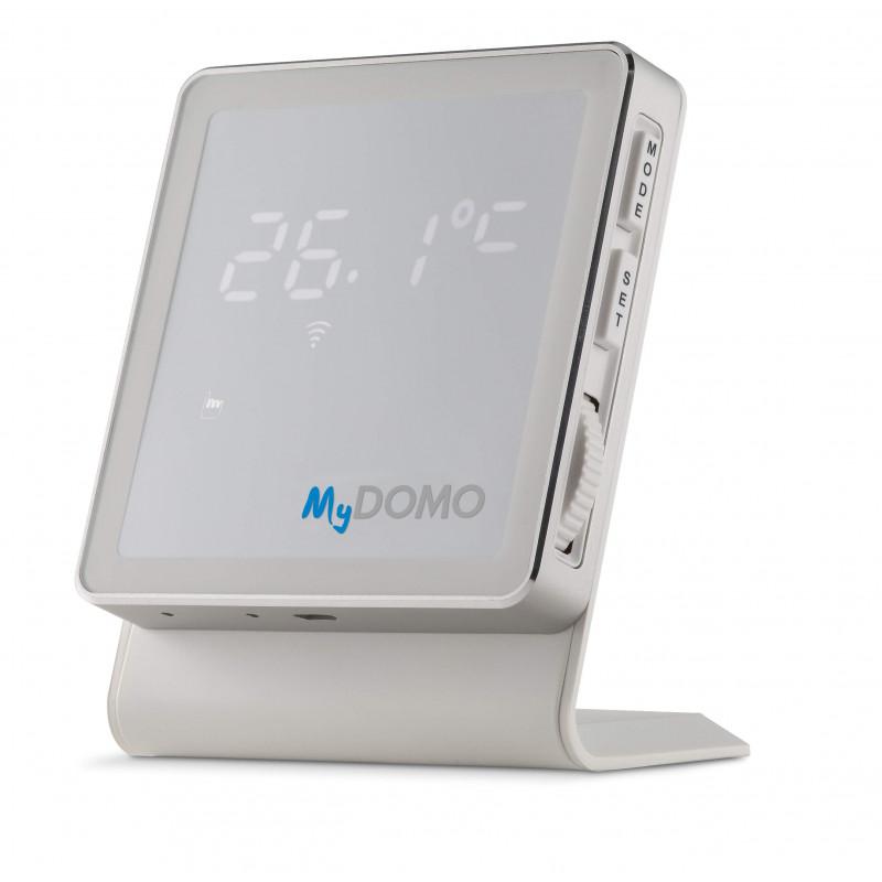 Control Remoto WIFI MyDOMO de DomusaTeknik controla tus Calderas